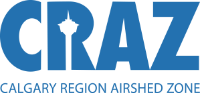 Calgary Region Airshed Zone